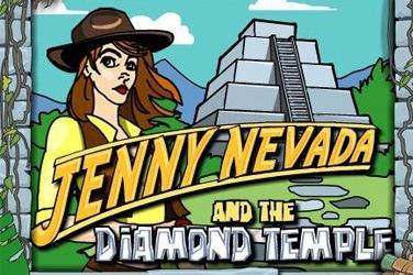 Jenny Nevada