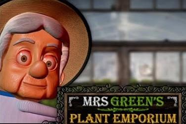 Green's Plant Emporium
