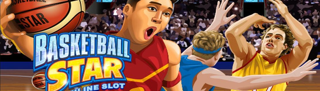 Basketball Star Slot – Microgaming