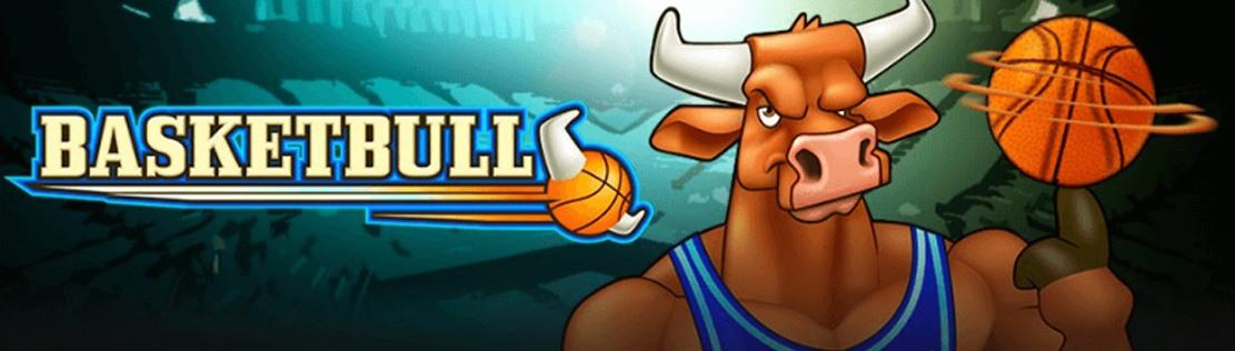 Basketbull Slot – RTG