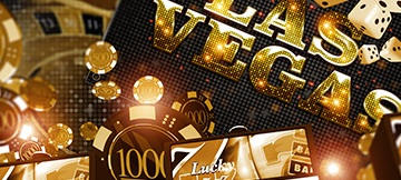 Best Las Vegas Themed Slots with Free Spins