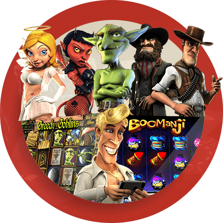 BetSoft Games Offerings