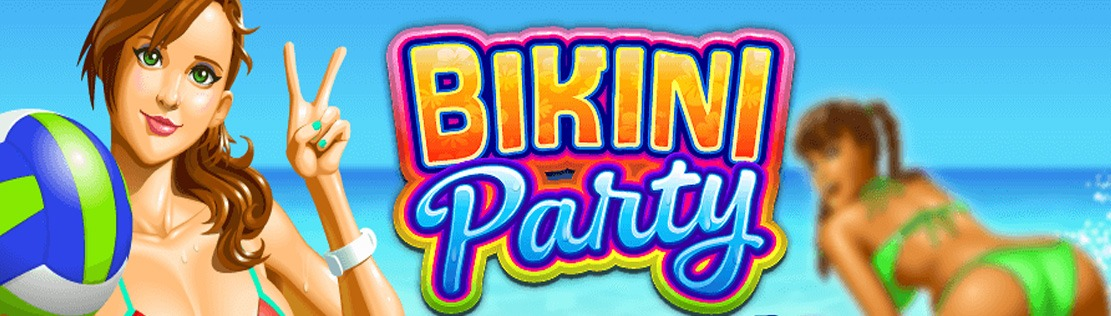 Bikini Party - Microgaming