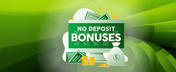5 New No Deposit Bonuses Week 42 2019