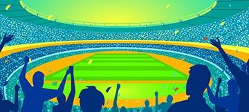 Biggest Gambling Related Sports Sponsorships
