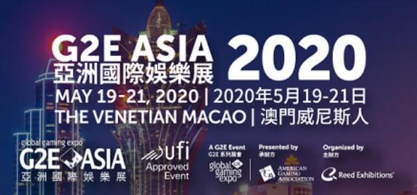G2E Asia 2020