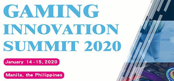 #1 Gaming Innovation Summit 2020