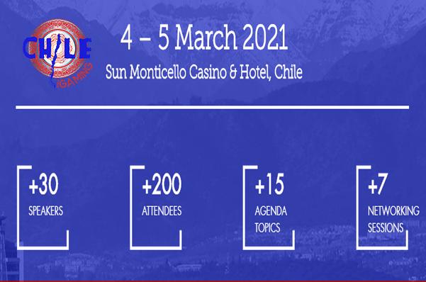 CiG (2021) Chile iGaming