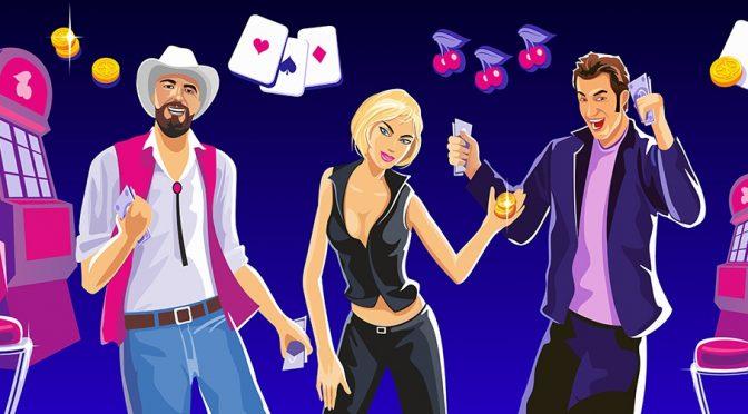 Why Land Casinos Still Matter In the World of Online Casinos