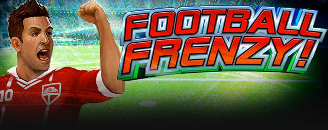 Football Frenzy: Fantastic Football Slot from Real Time Gaming