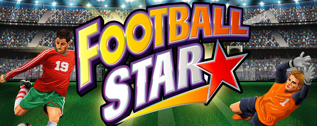 Football Star: Be a Star with this Fabulous Microgaming Slot