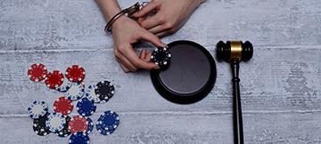 Top 5 Weirdest Gambling Laws