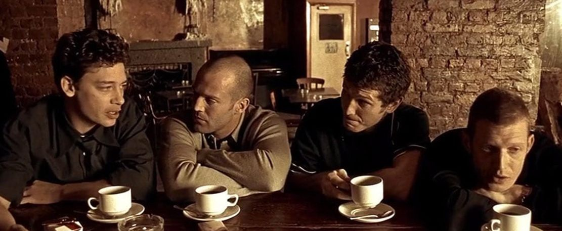 Lock, Stock and Two Smoking Barrels – 1998