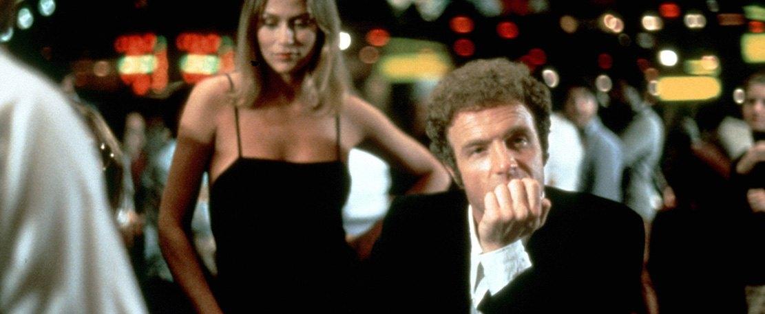 The Gambler – 1974