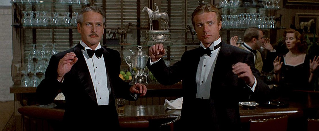 The Sting – 1973