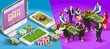 Online and Offline Etiquette at Online Casinos