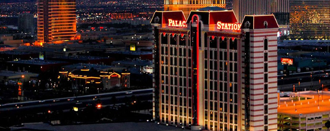 The $27 Million Jackpot that Rained Down at Palace Station Casino, Las Vegas