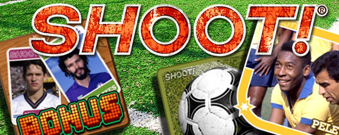 Shoot: Top Football Slot from Microgaming