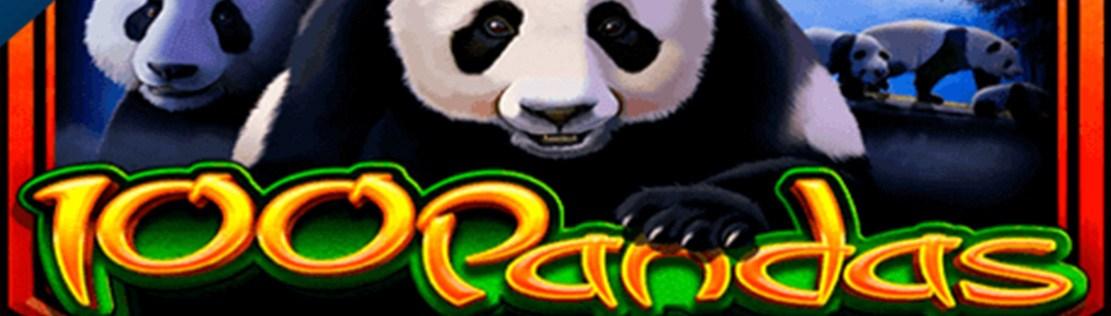 100 Pandas Online Slot