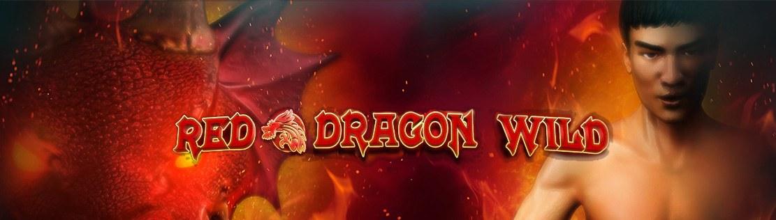 Red Dragon Wild Online Slot