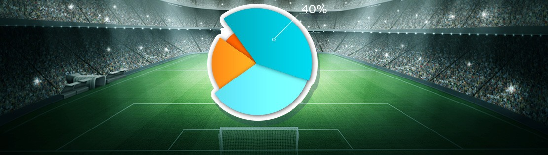 Football's Share of the Gambling Pie
