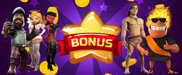 5 New No Deposit Bonuses Week 51 2019