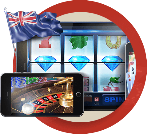 New Zealand Mobile Casino