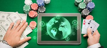 Online Casinos and Sustainability