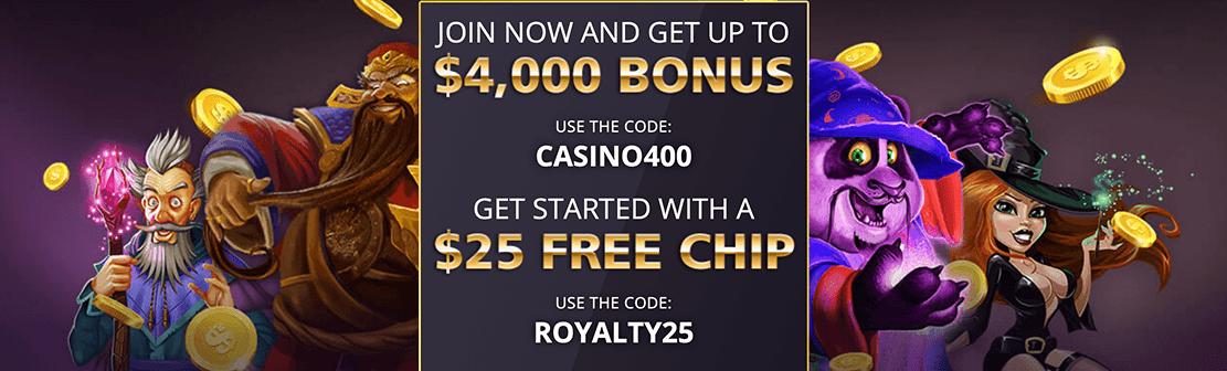 Royal Ace Casino