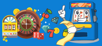 5 Facts About Online Gambling