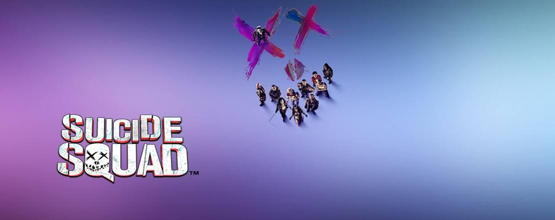 Suicide Squad Slot
