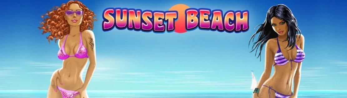 Sunset Beach - Playtech