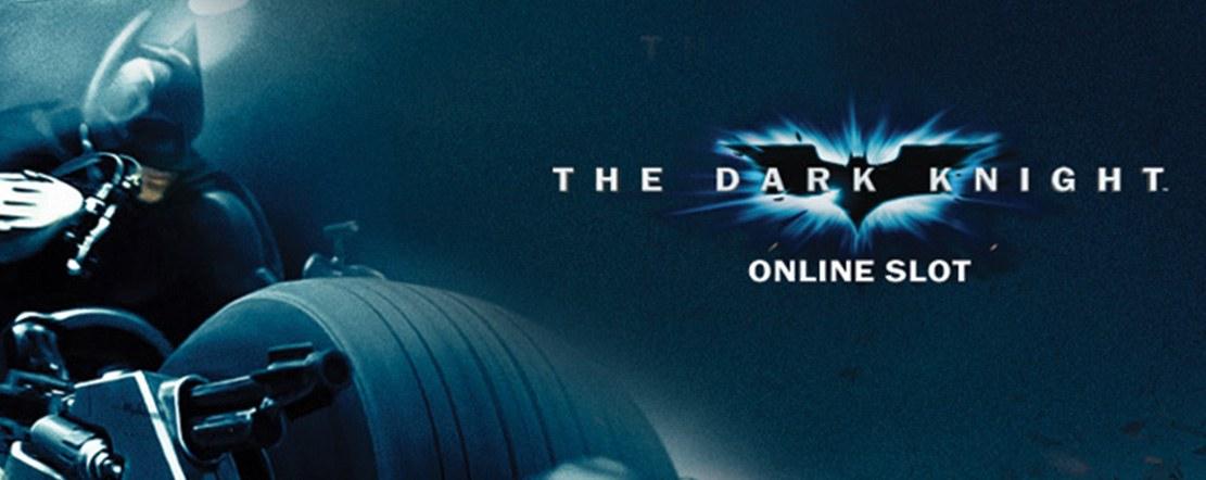 Batman: The Dark Knight Slot