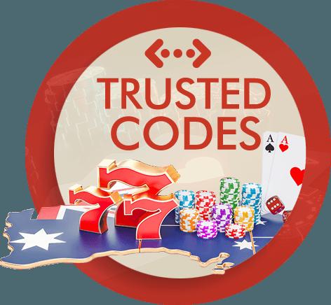 Australia Bonus Codes