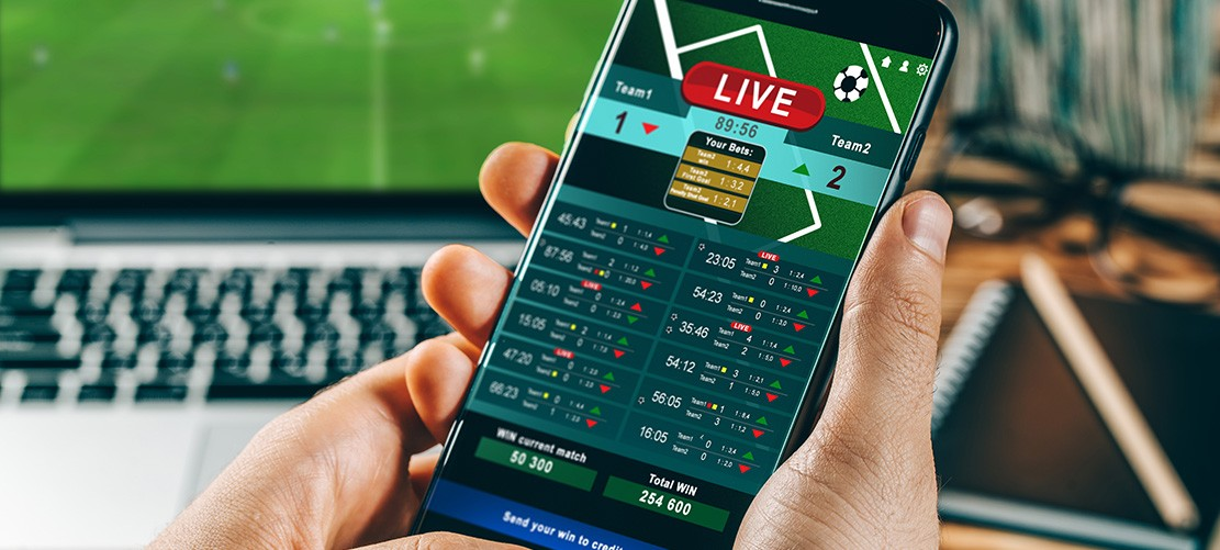 UK Football Betting By The Numbers