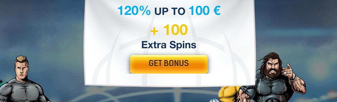 WebbySlot Casino