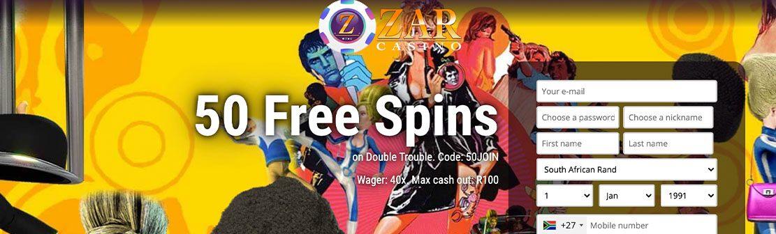 ZAR Casino